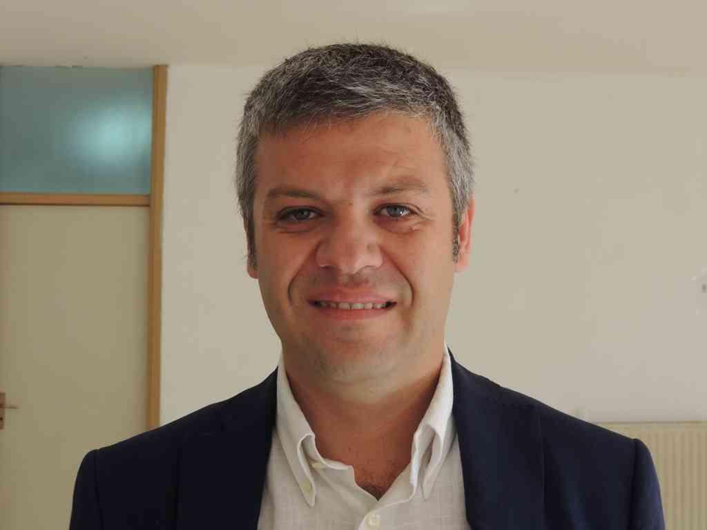 Francesco Blanda vicesindaco di Poggioreale