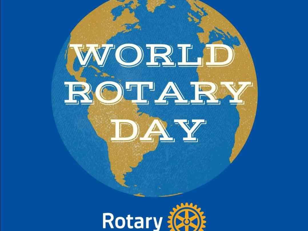 Immagine articolo: Rotary Day, la partecipazione del Club di Menfi