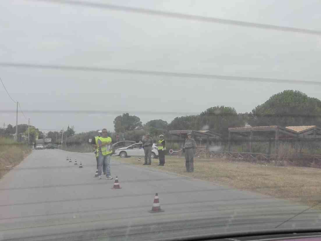 Immagine articolo: Vietati i falò di Ferragosto a Porto Palo. Controlli all'ingresso da parte di Vigili Urbani e Corpo Forestale