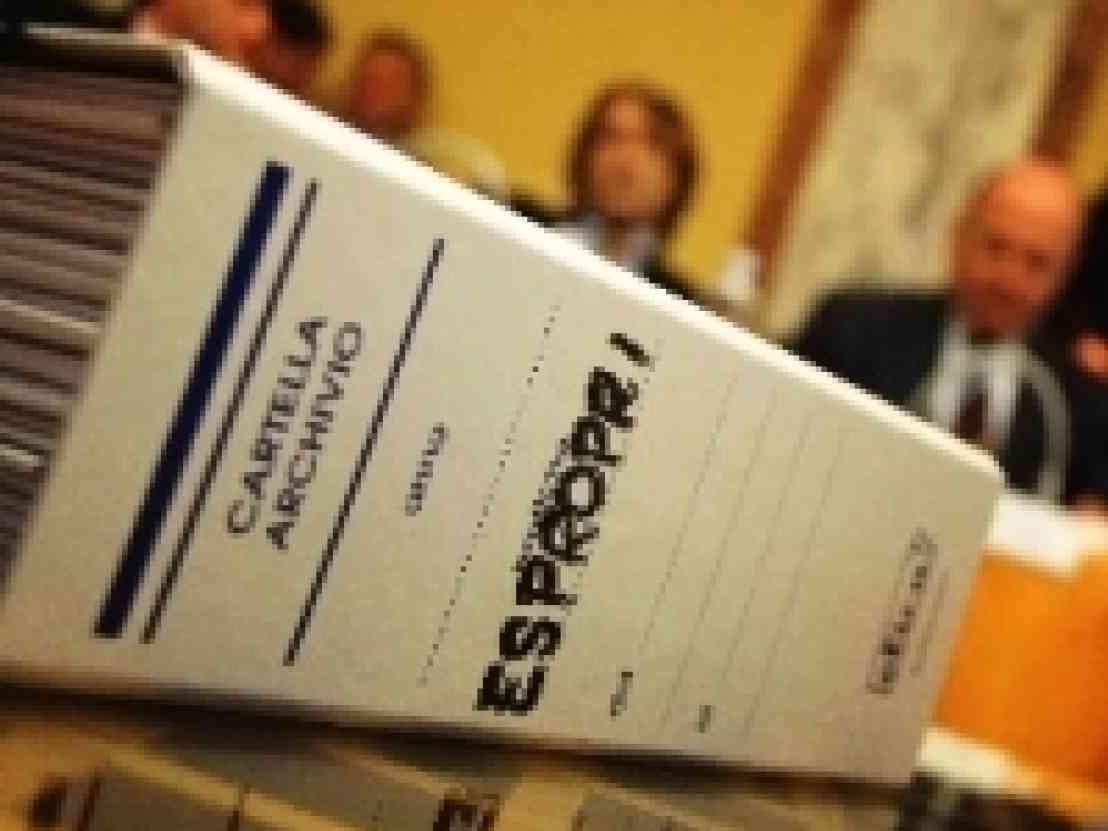 Immagine articolo: Montevago, stipulato atto di transazione da 360mila euro tra il Comune e un cittadino