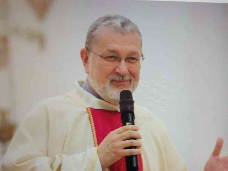 Immagine articolo: don Alessandro Damiano nominato Arcivescovo Coadiutore di Agrigento