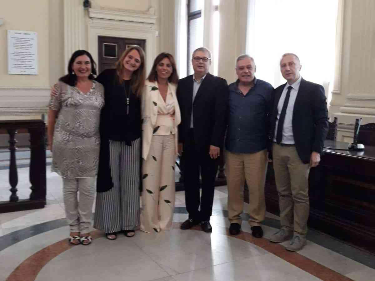 Immagine articolo: La Scuola Civica Musicale ''Città di Menfi'' alla Rassegna Musicale Europea di Montecatini Terme