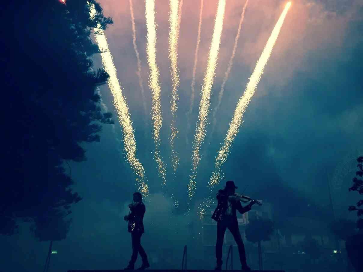 Immagine articolo: Weekend di festa a Menfi con la 23ma edizione di Inycon. La terra di Sicilia protagonista con spettacoli, degustazioni e talkshow
