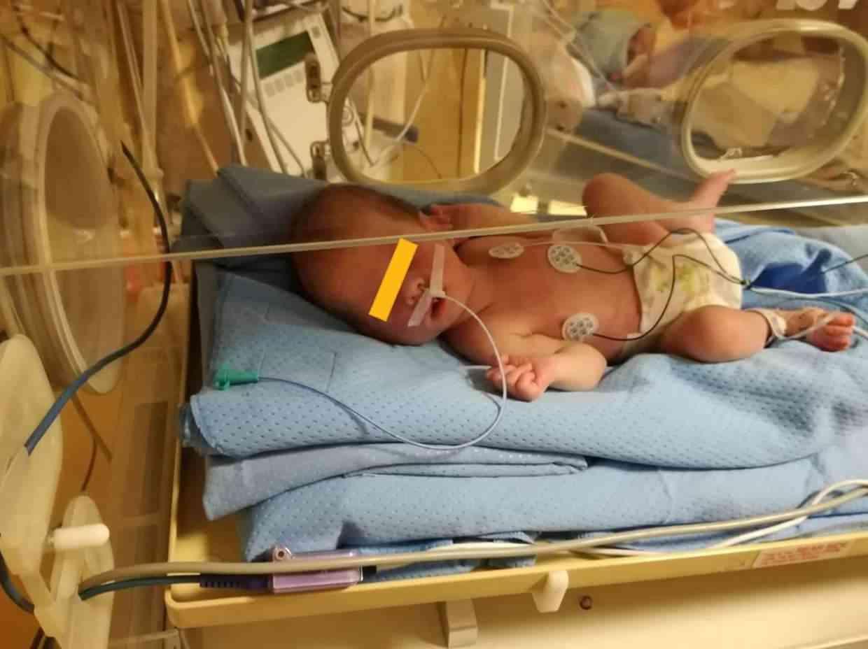 Immagine articolo: Santa Margherita, raccolta fondi per il piccolo Montalbano, affetto da una rara malattia