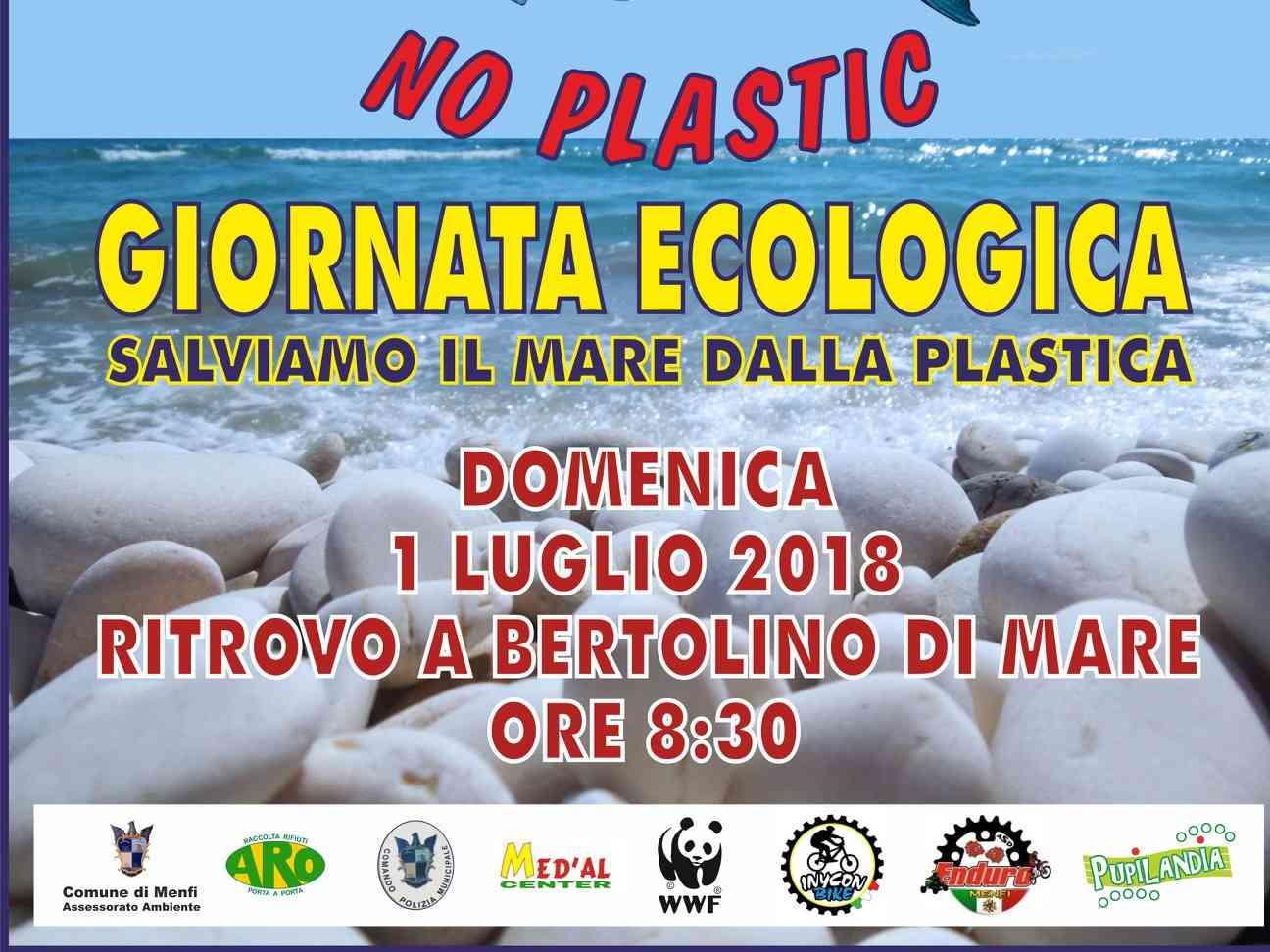 Immagine articolo: Associazioni di Menfi promuovono iniziativa per pulire la spiaggia di Bertolino, domenica 1 luglio