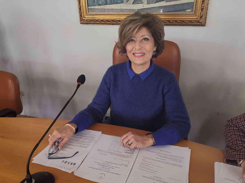 Immagine articolo: Salaparuta, Crocchiolo presidente del Consiglio dell'Unione dei Comuni