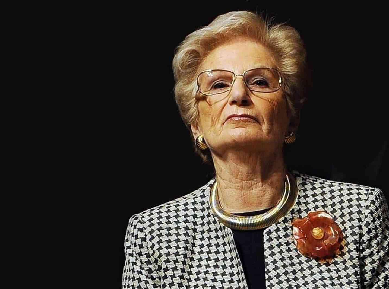 Immagine articolo: Poggioreale, giunta comunale conferisce cittadinanza onoraria alla senatrice Liliana Segre