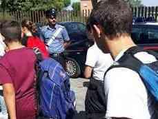 Immagine articolo: Operazione 'Scuole sicure' dei Carabinieri, nella provincia di Agrigento controlli nei pressi degli istituti scolastici
