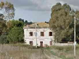 Immagine articolo: Menfi, oltre 400 mila euro per ristrutturazione e recupero dell'ex Stazione ferroviaria di Porto palo