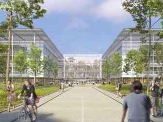 Immagine articolo: Arriva a Carini 'Ismett 2', il nuovo ospedale d'eccellenza progettato da Renzo Piano
