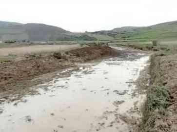 Immagine articolo: Poggioreale, ripulitura del fiume Belice a valle della diga Garcia