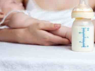 """Immagine articolo: Inaugurata la """"Banca del latte umano donato"""". Ecco quali sono le strutture in Sicilia"""