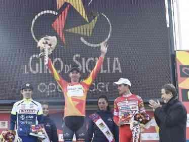Immagine articolo: Giro di Sicilia, 6 milioni di Euro per gli interventi di manutenzione della viabilità. Lavori anche Selinunte e nella Valle del Belice