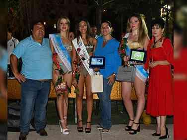 """Immagine articolo: Menfi, bellezza castelvetranese vince il concorso nazionale """"Miss Venere d'Italia"""""""