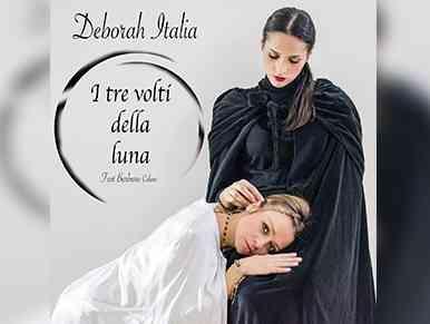 Immagine articolo: Menfi,  nuovo singolo per la cantante menfitana Deborah Italia