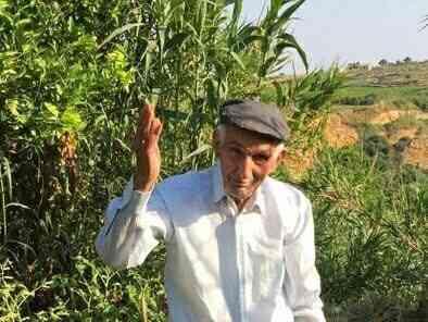 """Immagine articolo: Montevago, a 103 anni va in campagna e incontra gli amici al bar. Storia di """"lu ziu Ciccio Migliore"""""""