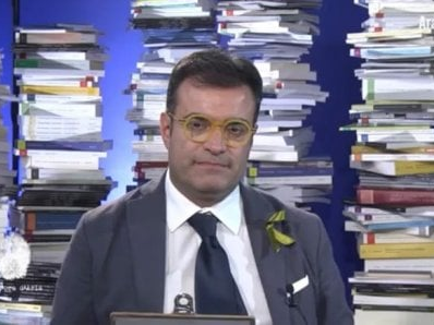 """Immagine articolo: Mafia, arrestato il collaboratore della deputata Occhionero (Iv). """"E' vicino ai fedelissimi di Messina Denaro"""""""
