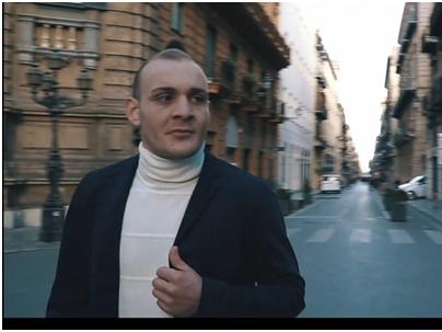 """Immagine articolo: """"La mia passione per la musica tra canzoni neomelodiche, difficoltà e determinazione"""". Storia di Gianluca Curiale, 25enne cresciuto a Menfi"""