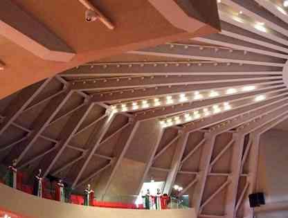 """Immagine articolo: """"Il teatro regionale Samonà di Sciacca va riaperto al più presto possibile"""", lo ha dichiarato il governatore Musumeci"""
