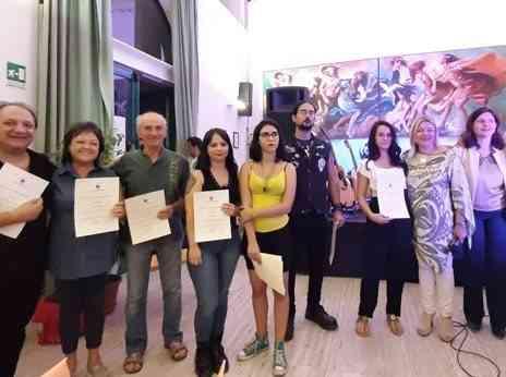 Immagine articolo: Con il WWF celebrata a Menfi la festa della natura