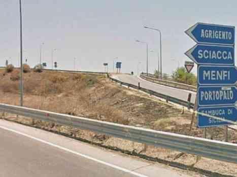 """Immagine articolo: Appaltati i lavori di manutenzione straordinaria della strada provinciale SP 1 """"Passo Gurra – Porto Palo"""""""