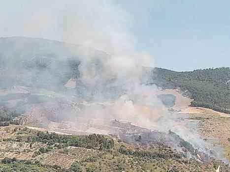 """Immagine articolo: In Sicilia la """"guerra"""" agli incendi nei boschi si fa anche con i droni. Ecco dove saranno operativi nell'agrigentino"""