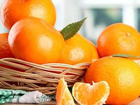 Immagine articolo: Mandarino, un frutto di cui non si butta via niente e dalle grandi proprietà terapeutiche