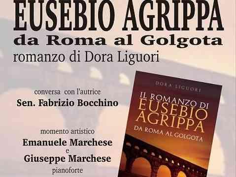 """Immagine articolo: """"Un maggio di libri e di cultura a Menfi"""" . Oggi la conclusione della rassegna"""