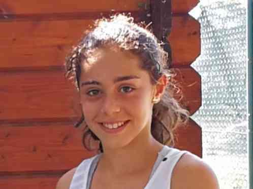 Immagine articolo: La giovane tennista sambucese Laura Miceli trionfa al Trofeo under 12 di Milano