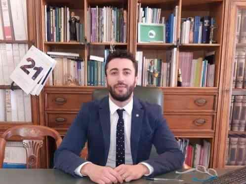 Immagine articolo: Menfi, Giuseppe Di Carlo nominato Assessore al Bilancio