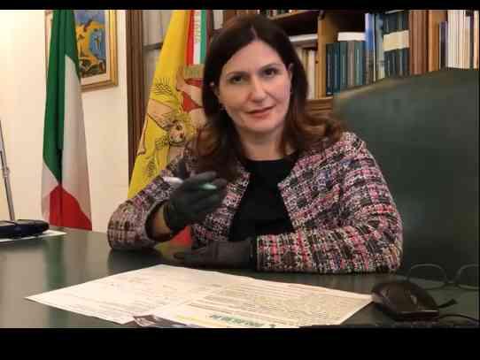 """Immagine articolo: Menfi, coronavirus. Il sindaco: """"Da domani attiva l'USCA presso il PTE"""""""