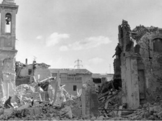 Immagine articolo: Terremoto nella Valle del Belice, domani un incontro online in occasione del 53° anniversario