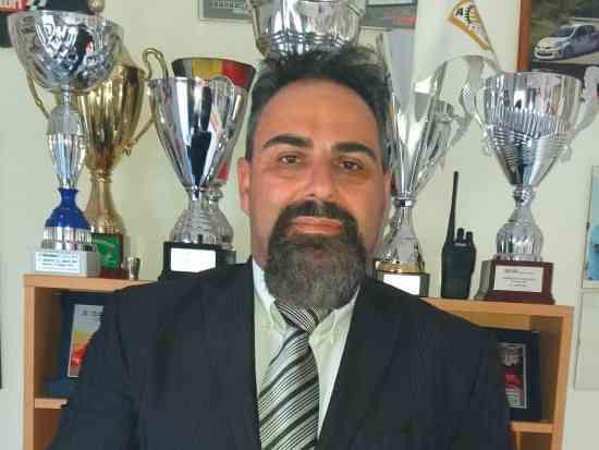 Immagine articolo: Lo sportivo margheritese Sebastian Feudale premiato sul palco dei Volanti D'Oro a Barcellona Pozzo di Gotto