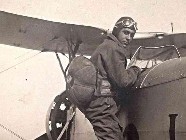 Immagine articolo: Ricordando Norino Cacioppo. Storia di un giovane pilota menfitano deceduto eroicamente