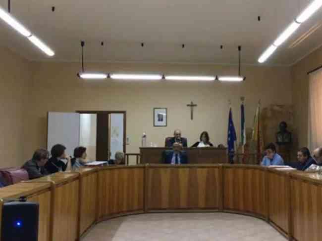Immagine articolo: S. Margherita di Belice, seduta consiliare in sessione ordinaria il prossimo venerdì 12 luglio