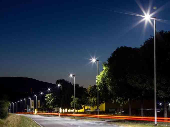 Immagine articolo: S.Margherita, progetti di illuminazione pubblica per circa 2 Milioni. Risparmio da 180 mila euro
