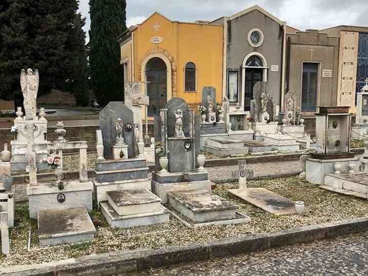 Immagine articolo: Montevago, al via un progetto per l'ampliamento del cimitero comunale