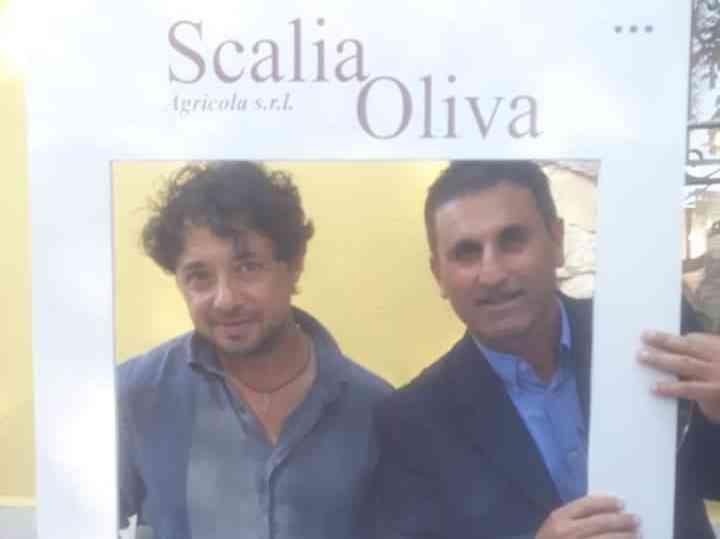 """Immagine articolo: Salaparuta, l'azienda vitivinicola """"Scalia%Oliva"""" festeggia 20 anni"""
