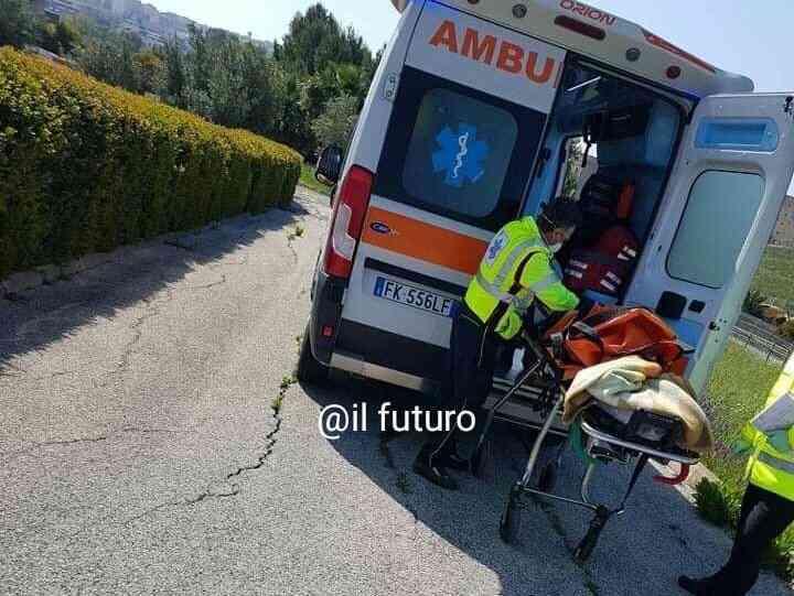Immagine articolo: Menfi, agricoltore precipita da un muretto. Trasportato in elisoccorso al nosocomio di Caltanissetta