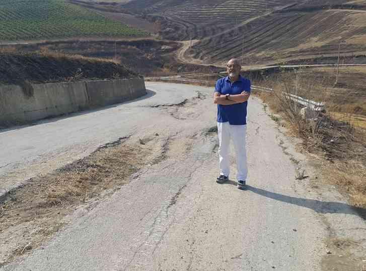 Immagine articolo: Santa Margherita B. Danni alluvionali subiti nel 2018. La protezione civile emette decreto di finanziamento per 257 mila euro. Ecco le 13 strade rurali che saranno sistemate: