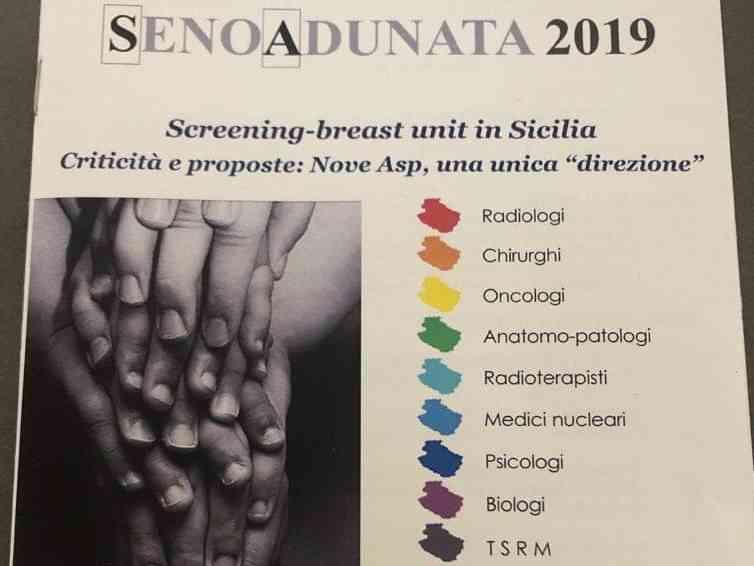 """Immagine articolo: Screening oncologico in Sicilia, Margherita La Rocca Ruvolo: """"Stiamo facendo importanti passi avanti per il potenziamento e il miglioramento"""""""