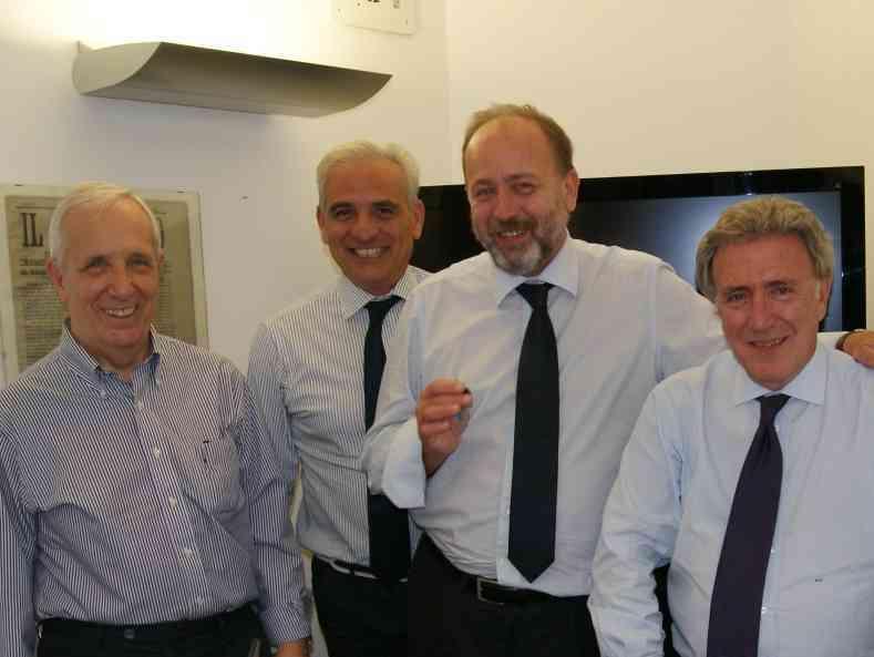 Immagine articolo: A Menfi e Marsala apertura dello sportello della Banca Don Rizzo