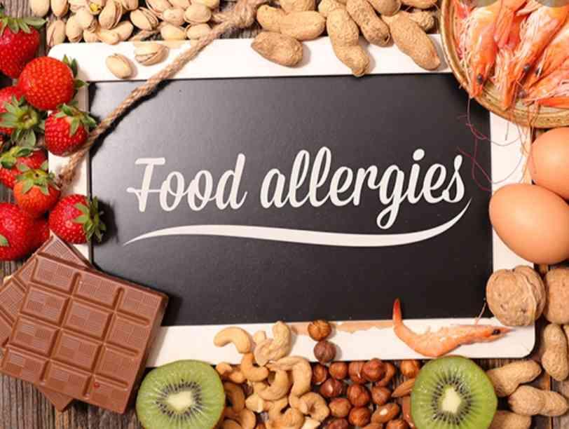 Immagine articolo: Allergie alimentari e sintomi comuni. Ecco cosa serve sapere