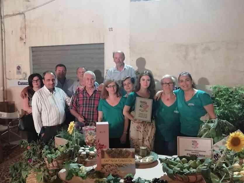 """Immagine articolo: Menfi, è la contrada Finocchio a vincere il concorso """"Menfi e la sua terra"""" nell'edizione di Inycon 2019"""