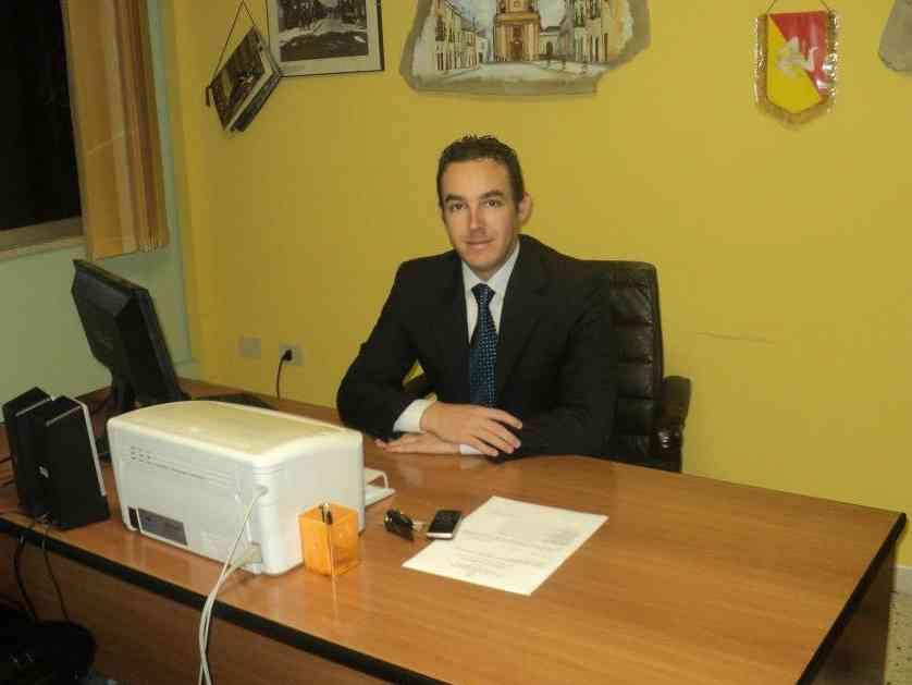 Immagine articolo: Salaparuta, eletto il nuovo Presidente del Consiglio Comunale