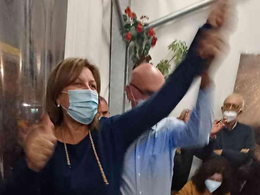 Immagine articolo: Montevago, Margherita La Rocca Ruvolo riconfermata sindaco