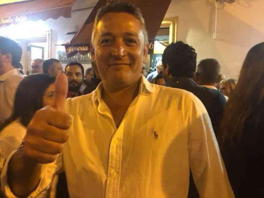 """Immagine articolo: Menfi , in merito alla nomina del nuovo Assessore Agostino Alcuri, il Gruppo """"Idea Menfi"""" formula i migliori auguri"""