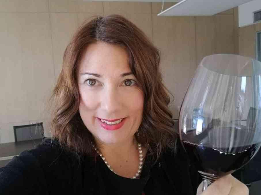 """Immagine articolo: Roberta Urso ha vinto l'edizione 2019 del premio """"Donne e Vino """""""