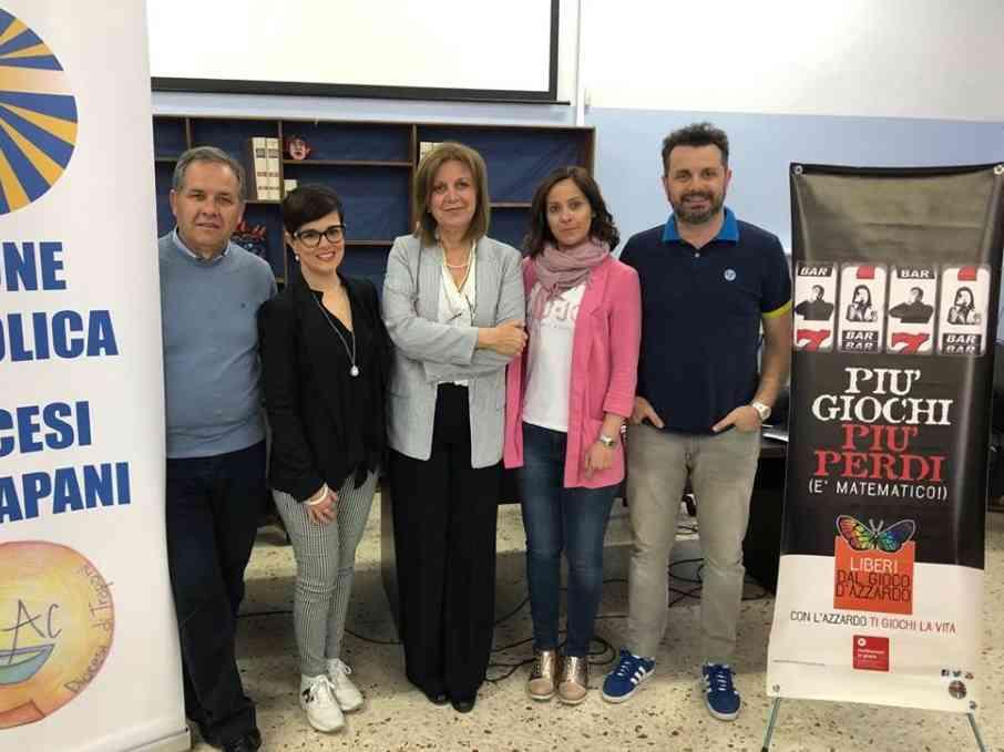 """Immagine articolo: Montevago, al via """"Mettiamoci in gioco"""", la campagna nazionale contro i rischi del gioco d'azzardo"""