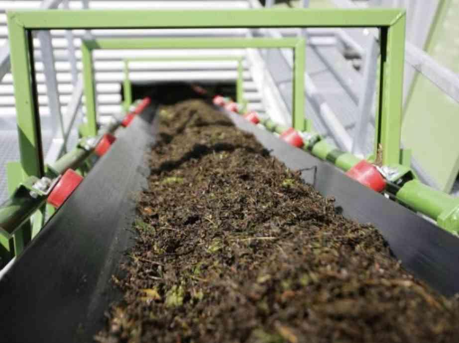 Immagine articolo: Contributi 100% fondo perduto ai comuni siciliani per realizzare nuovi impianti di compostaggio